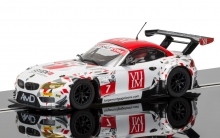 SCALEXTRIC C3848 BMW Z4 GT3 (AMD TUNING)