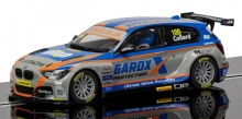 SCALEXTRIC C3862 BTCC BMW 125 SERIES 1