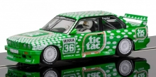 SCALEXTRIC C3865 S_BMW E30 M3 (SPORT EVOLUTION/TICTAC)