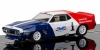 SCALEXTRIC C3875 S_AMC JAVELIN TRAMS AM (GEORGE FOLLMER)