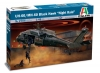 ITALERI 1328 UH 60-MH 60 BLACK HAWK NIGHT RAID 1:72