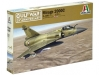 ITALERI 1381 MIRAGE 2000C GULF WAR 25TH ANNIVERSARY 1:72