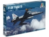 ITALERI 1382 F 5 F TIGER LL TWIN SEATER 1:72