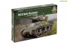 ITALERI 15758 M10 TANK DESTROYER 1:56