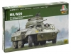 ITALERI 15759 1:56 U.S. M20 UTILITY CAR - M8 GREYHOUND