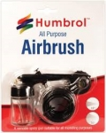 HUMBROL AG5107 AEROGRAFO SIMPLE ACCION
