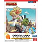 BANDAI 163947 DRAGON BALL VOL3 LUNCHS ONE WHE