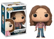 FUNKO 14937 POP! MOVIES: / HARRY POTTER S4 - HERMIONE W/ TIME TURNER