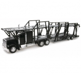 NEWRAY 10003A 1:32 FREIGHTLINER AUTO CARRIER