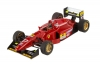 HOTWHEELS T6284 FERRARI 412 T1. 2ND PLACE BRITISH GRAND PRIX 1994 JEAN ALESI 1:43