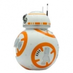 TOMICA 862031 STAR WARS BB-8 WITH SOUND. BATTERIES NOT INCLUDED