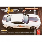 AMT 1059M 12 1:25 2017 CHEVY CAMARO FIFTY PACE CAR