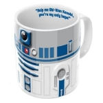 HOTTOYS 70252 2D MUG R2-D2 TAZON