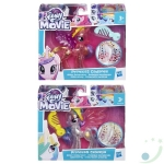 HASBRO E0185 MY LITTLE PONY GLITTER CELEBRATION AST