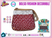 BSAL 26148 SOY LUNA BOLSO FASHION DECORABLE SOY LUNA