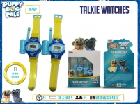 BSAL 26497 PDP TALKIE WATCHES PUPPY DOG PALS