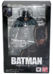 BANDAI 197829 S.H. FIGUARTS BATMAN JUSTICE LEAGUE