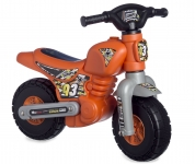 CHICOS 36017 RIDE-ON JUMPY