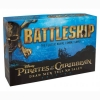 USAOPOLY BS004-123 PIRATES OF THE CARIBBEAN BATTLESHIP