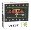 USAOPOLY PZ005-462 THE LEGEND OF ZELDA CLASSIC (550 PIECES)