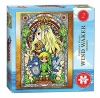 USAOPOLY PZ005-477 THE LEGEND OF ZELDA WIND WAKER -3 (550 PIECES)