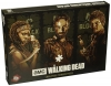 USAOPOLY PZ116-469 THE WALKING DEAD AMC (1000PIECES)