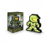 PDP 878034 MASTERCHIEF PIXEL PALS HALO MASTER CHIEF