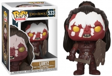FUNKO 13562 FUNKO POP! MOVIES: / LORD OF THE RINGS - LURTZ