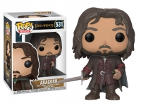 FUNKO 13565 FUNKO POP! MOVIES: / LORD OF THE RINGS - ARAGORM