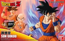 BANDAI 197621 DRAGON BALL Z SON GOKOU STANDARD