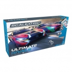 SCALEXTRIC C1356P ULTIMATE RIVALS (BMW Z4 GT3 V MERCEDES AMG GT3) (EUROPEAN)