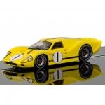 SCALEXTRIC C3859 FORD GT40 MK4