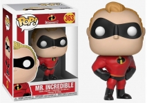 FUNKO 29200 POP! MR. INDREDIBLE INCREDIBLES 2 INCREIBLES 2