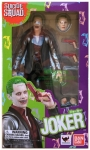 BANDAI 12105 THE JOKER SUICIDE SQUAD S.H.FIGUARTS TAMASHII NATIONS