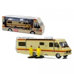 GREENLIGHT 51063 BREAKING BAD 1:64 SCALE DIORAMA WITH FIGURINES