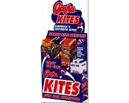 GAYLA 2808 42 PULG DELTA WING KITES & SUPER TWINE DISPLAY