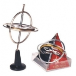 TEDCO 6 GYROSCOPE: THE ORIGINAL BALANCING SCIENCE ITEM