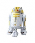 TOMICA 871552 STAR WARS R2-C4, METAL FIGURE COLLECTION