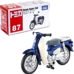 TOMICA 879978 NO 87 HONDA SUPER CLUB BOX