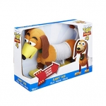 ALEX 912001-3 SLINKY PLUSH TOY STORY 4
