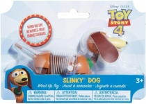 ALEX 912003-3 WIND UP SLINKY DOG TOY STORY 4