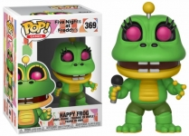 FUNKO 32062 POP! GAMES: / FIVE NIGHTS AT FREDDYS PIZZA SIMULATOR - HAPPY FR