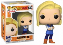 FUNKO 36403 POP! ANIMATION: / DRAGON BALL Z - ANDROID 18