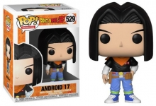 FUNKO 36398 POP! ANIMATION: / DRAGON BALL Z - ANDROID 17