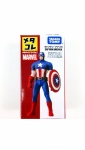 TOMICA 853060 MARVEL CAPTAIN AMERICA