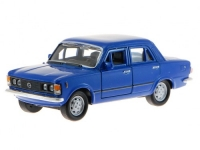 WELLY 42399 FIAT 125 1:30