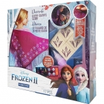 MAKEITREAL 4322 FROZEN 2 DECORATE QUEEN IDUNA´S SHAWL