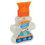 MASTERPIECES 51693 GLUE 5OZ - SHAPED BOTTLE