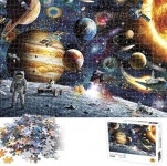 WORLDIMPRESSION 6701A PUZZLE 1000 PIEZAS