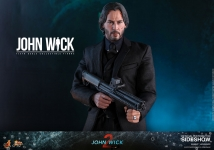 HOTTOYS JOHN WICK